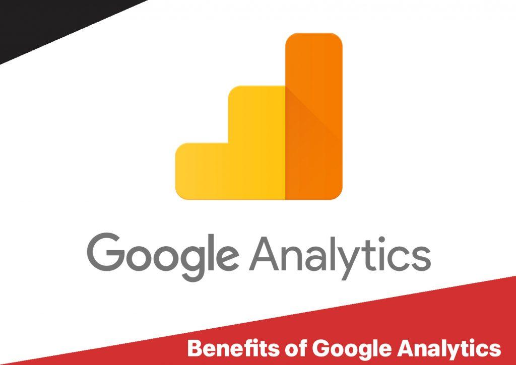 Benefits of Google Analytics